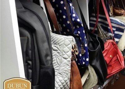 Ladies Leather Handbag Repairs