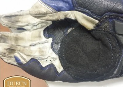 Bike Glove Repair
